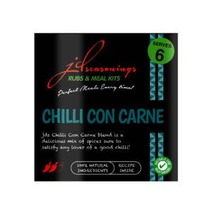 JDSeasonings Chilli Con Carne