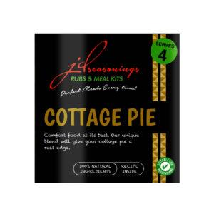 JDSeasonings Cottage Pie Mix
