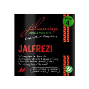 JD Seasoning Jalfrezi seasoning