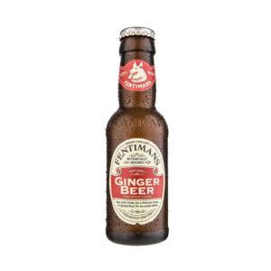 Fentimans Traditional Ginger Beer Drink