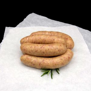 Honey and Mustard Sausages