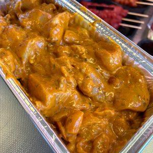 Rogan Josh Chicken Curry
